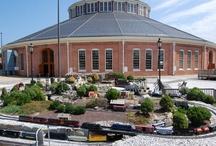 Maryland: Museums