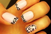 Nails! / by Krissy L Akers- Castillo