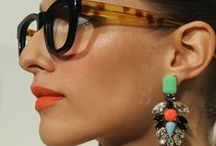 Accessories - Bags and Sunglasses  / by The Style Matrix / Sanaa Ansari Khan