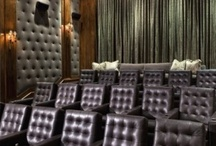 The Theater Room