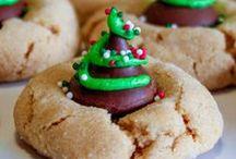 Holidays / Fun holiday decorating and baking ideas