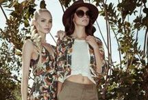 TREND ALERT / What's going on in the fashion world, through the lens of Alice + Olivia.