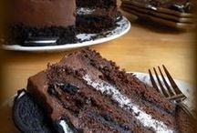 Chocolate Dessert Recipes / Discover easy chocolate dessert recipes for all occasions! Including chocolate cakes, chocolate cookies, chocolate pies, chocolate puddings, chocolate covered things and more! If it includes chocolate then you'll find it here!!