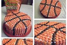Kid Birthday Cake Ideas / by Divas Can Cook