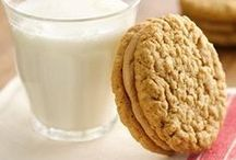 Easy Cookie Recipes / by Divas Can Cook