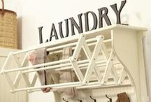 Laundry / by Mackenzie Holloway