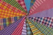 Fabric / by Kathy Sansing