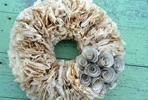 Wreaths / by Katrina Witt