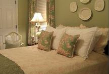 Master Bedroom / by Kathy Sansing