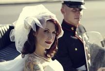 Memorial Day Weddings
