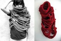 Un poco más que accesorio textil