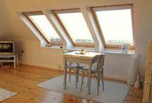 Semi-Detached Bungalow with triple Velux Windows, Exmouth   / by Attic Designs Loft Conversions
