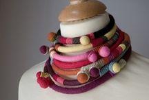 Accesorios textiles II