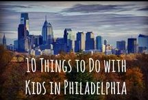 Children In Pennsylvania