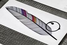 graphic design - identity / o que você quer ser? / by deds *
