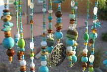 Beads (Not Necessarily Jewelry) / by Dona Deam
