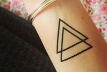 Tattoo / by Janie-Kim Beland