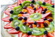 Yummy Desserts / Everything SWEET!