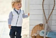 Outfits for Him / Clothing for Little Boys #kids