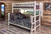 Rustic Furniture In a Nutshell / Rustic Furniture for Indoors and Outdoors along with planters, rustic garden decor, arbors, trellises and gazebos