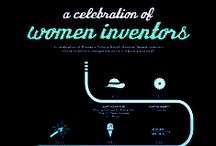 Invention Infographics / Beautiful infographics about invention! / by Quirky