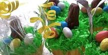 Easter Dessert Recipes / Find easy dessert recipes! The perfect ending to Easter dinner.