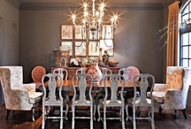 homey / Home is where the heart is. Home decor and inspiration / by Pressly Clinton Smith