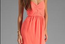 Dresses: Casual