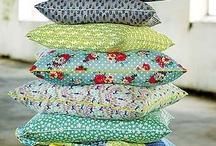 Textiles / by Ali Ivmark