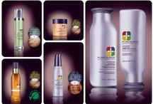 Redken/Pureology / Products we love!