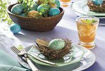 Decor: Easter/Spring