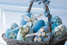 Easter, Spring  / by Irena Kowalczyk   / Rudlis