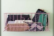 Organization / by Leah Pesso
