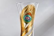 Vases, Handcrafted Uno Alla Volta / by Uno Alla Volta