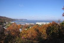 Piermont, NY -Homes for Sale / Homes for sale and information on this wonderful picturesque village on the River Hudson 12 miles north of Manhattan.