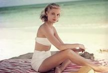 Vacation Vintage / by Ruth Fryar