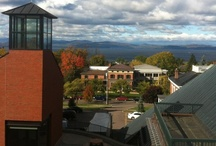 Champlain, Seasonal / by Champlain College