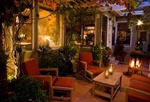 Outdoor spaces / by Brittany Ashley