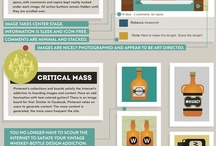 { social marketing } Infographics / by kreative1s, inc.
