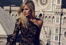 Hot Fashion Trends / Fashion