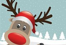Christmas / by Erin Burton