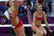 Love Those Olympians / by Maddie Lobdell