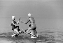Bathers Through the Ages