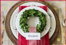 Inviting Tablescapes