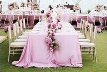 AH-Mazing Table Settings & Venues