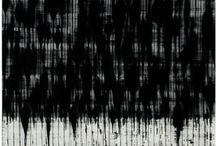 Black & White / All things monochrome