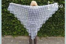 crochet wraps and shawls