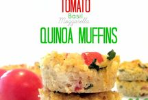 Clean Eating - Quinoa / by Leah Pesso