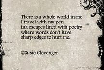 Poetry and Poetry Quotes