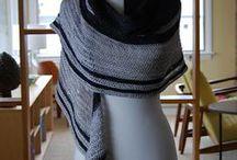 Knitting / by Gayla Kraus
